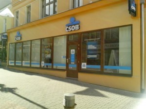 CSOB-banka